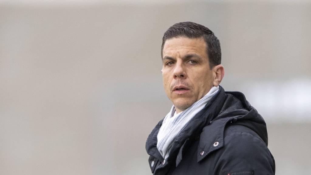 Bruno Berner neuer U19-Trainer