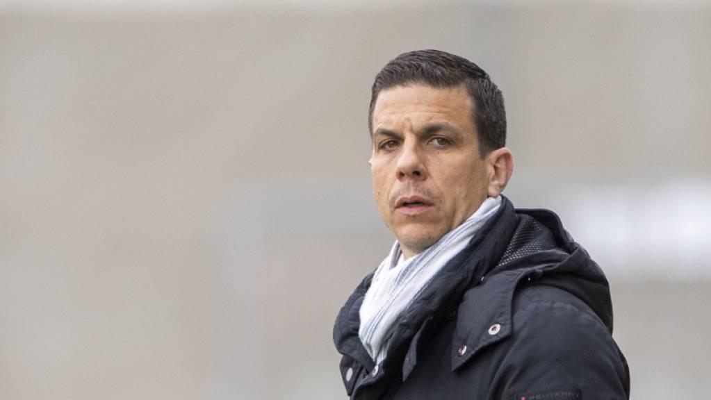 Bruno Berner betreut ab sofort die Schweizer U19-Auswahl