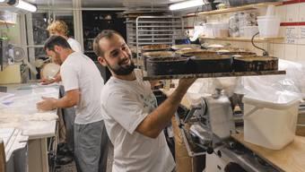 Bäckerei Kult in Basel