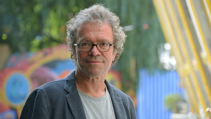 Sandro Lunin bringt zum letzten Mal Theater- und Tanzproduktionen aus dem Weltsüden an die Gestade des Zürichsees.  Christian Altorfer