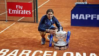 Rafael Nadal siegt auf dem Tennis-Court - und bald auch vor Gericht?
