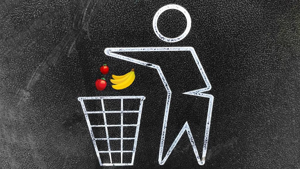 Tipps & Tricks gegen Food Waste