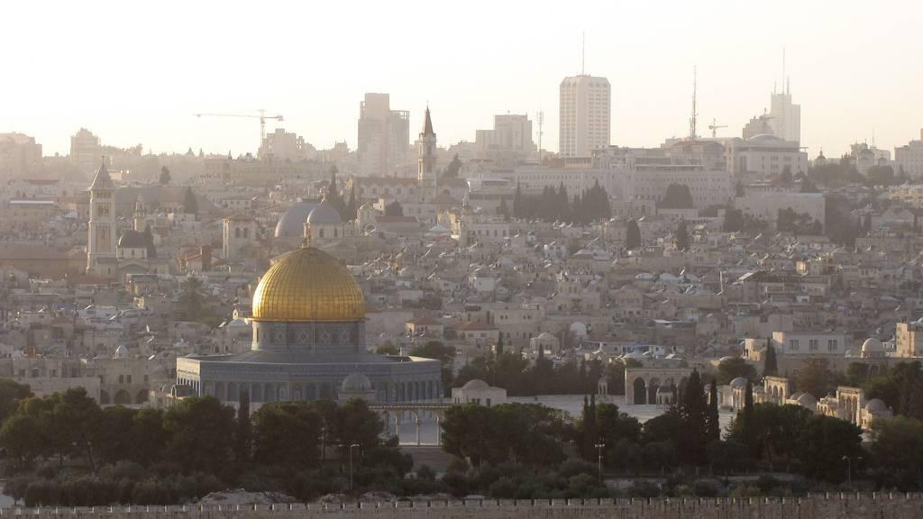 Israel setzt Luftoffensive fort