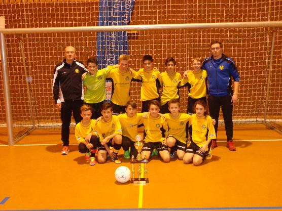 Sieger Jun D: FC Schaffhausen