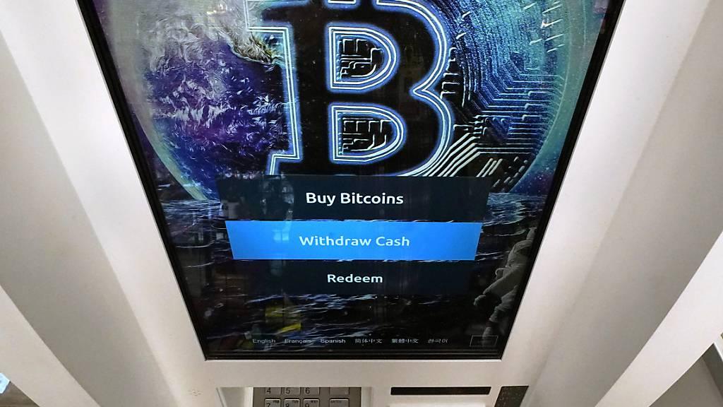 Kryptowährungen unter Druck – China geht gegen Bitcoin-Mining vor
