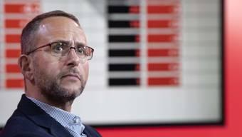 Regierungsrat Norman Gobbi will, dass die Deutschschweizer in der Deutschschweiz bleiben.