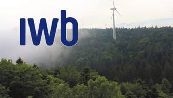 Die IWB soll vermehrt Energie und Wärme aus erneuerbaren Quellen gewinnen.