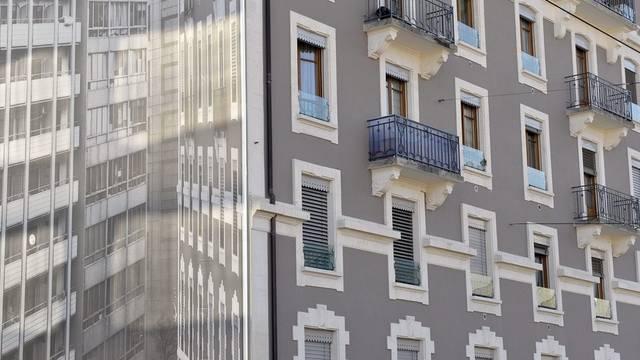 Die Preise für Mietwohnungen haben sich in den letzten Jahren massiv verteuert (Symbolbild)