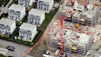 Espace Real Estate konnte seinen Gewinn um 12 Prozent steigern. (Symbolbild)