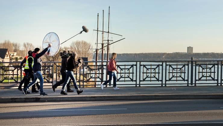 Der SWR produziert schon nachhaltigere Krimis. Das Schweizer Fernsehen will mit dem neuen «Tatort» einen Test starten.