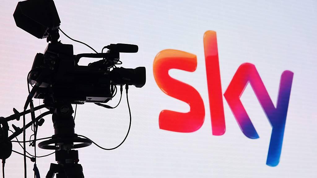 Sky will Apple & Co mit eigenem Fernseher Paroli bieten