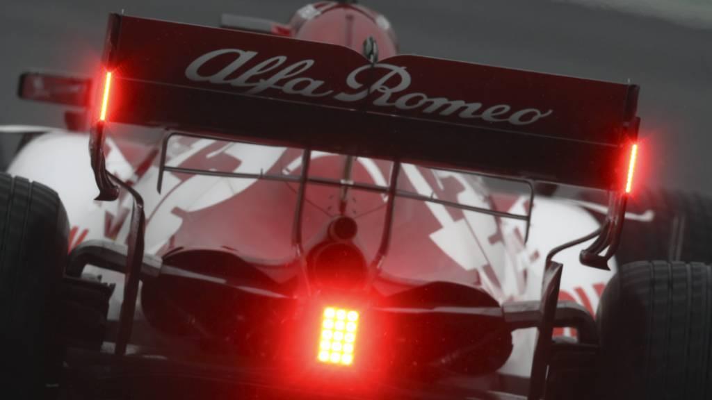 Optimismus bei Alfa Romeo vor dem Saisonstart