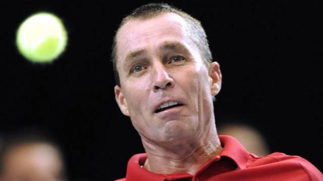 Ivan Lendl hat einen neuen Job: Coach von Andy Murray.