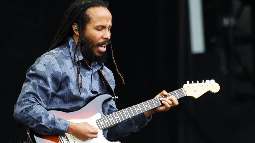 Ziggy Marley kritisiert Cannabis-Todesurteil in Singapur
