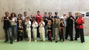 Es war ein sehr erfolgreicher Tag für das Kampfsportcenter Kun-Tai-Ko.