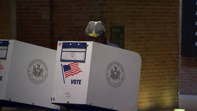 Zwischenwahlen in den USA