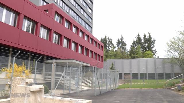 Asylzentrum Guglera ist eröffnet
