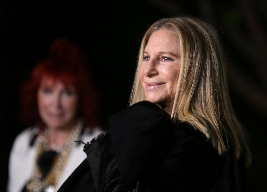 Barbra Streisand (© gettyimages)