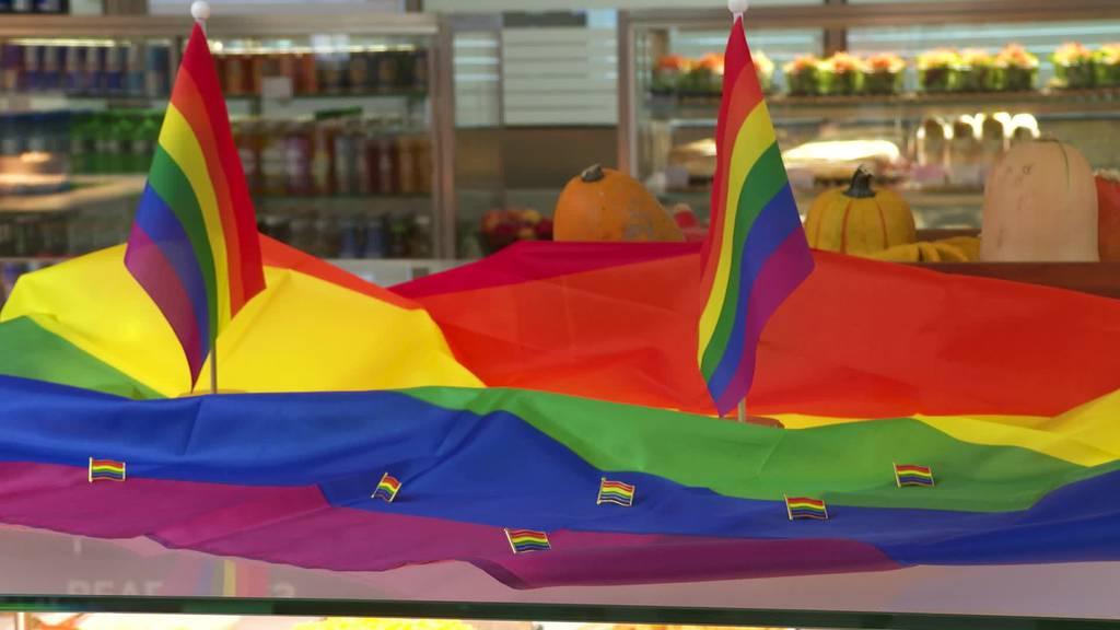 Pride Month: Uni St.Gallen setzt sich für LGBT-Themen ein