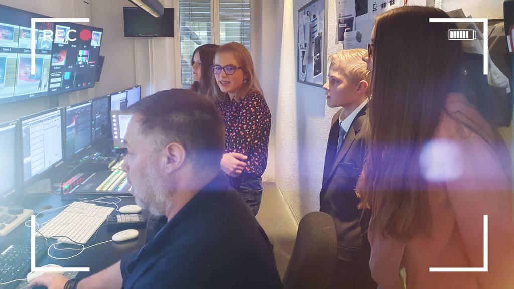 Donnerstag, 14. November 2019 — Ganze Sendung