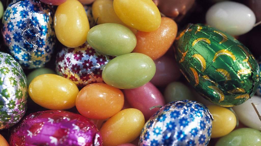 Gibt es auch «gutes» Palmöl für Schokoladen-Eier?