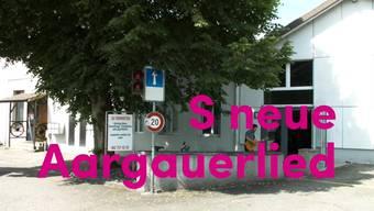 Ein neues Lied möchte den Aargau musikalisch erobern. Es heisst ganz unbescheiden und leicht provokativ «S neue Aargauerlied». Das Lied wird ab nächster Woche über verschiedene Kanäle zu den Aargauerinnen und Aargauern gebracht. Es soll den ganzen Aargau zum Singen bringen und es soll daran erinnern, dass der Aargau der Kanton der Regionen ist.