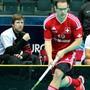 Matthias Hofbauer wirbelt auch an seiner 10. WM auf dem Feld
