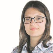 Gabriela Strähl