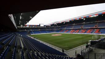 Basel war schon viermal Austragungsort des Finals im Europapokal der Pokalsieger, der heutigen Europa League (1969, 1975, 1979 und 1984). Zum ersten Mal findet aber solch ein Final im neuen Joggeli statt.