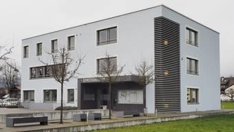 Das Gemeindehaus Härkingen wartet mit einem Defizit auf. (Archiv)