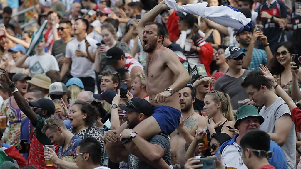 Tennis-Turnier wegen Demonstrationen verschoben
