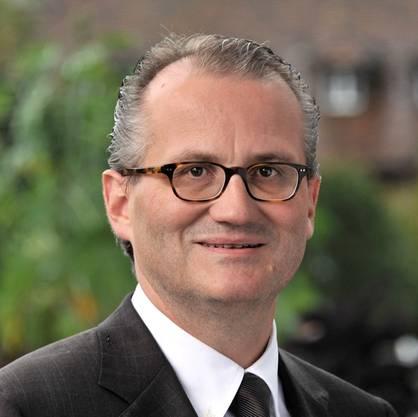 FDP-Fraktionschef im Landrat, Jurist und Notar