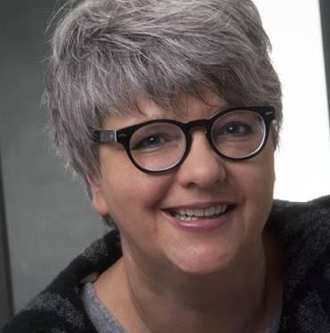"""Sabine Billeter, Präsidentin Verein """"Freunde Bruno-Weber-Park"""""""