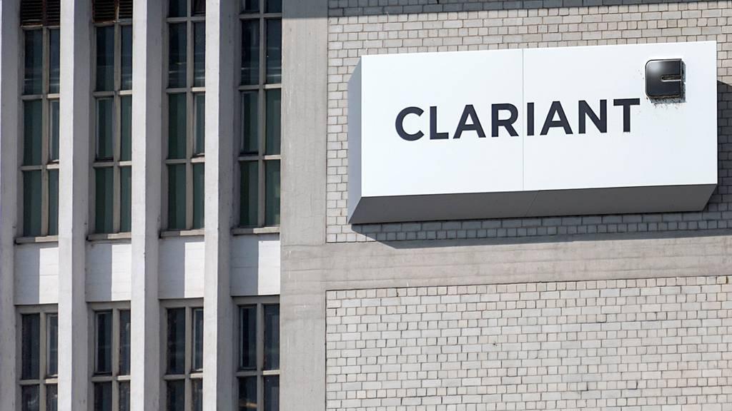 Nach Gewinnrückgang: Clariant baut 500 bis 600 Stellen ab