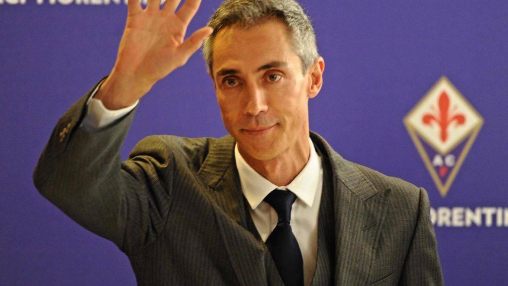 Der Ex-FCB-Meistertrainer Paulo Sousa sagt in Bordeaux «Adieu!»