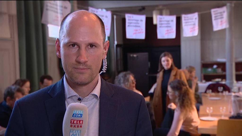 Abstimmungsfazit: «Eine Schweiz der Gegensätze»