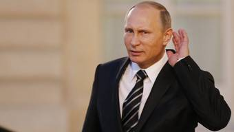 Syrien ist altes sowjetisches Einflussgebiet, somit betrachtet Putin die Intervention als angestammtes Recht.