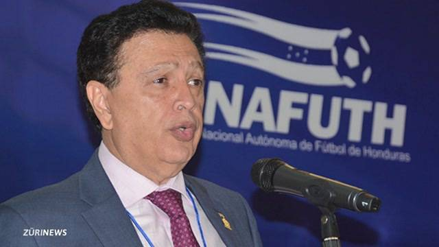 Fifa-Skandal: Zwei Vizepräsidenten in Haft