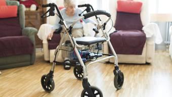 «Dass Frauen eine Erhöhung des Rentenalters ablehnen, ist nicht so sicher, wie die SP meint», schreibt Anna Wanner.