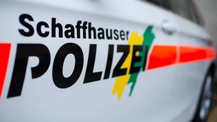 Die Schaffhauser Polizei lanciert einen Zeugenaufruf. (Symbolbild)