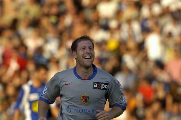 Scott Chipperfield (FC Basel/Australien)