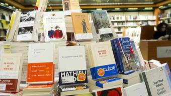 Fixe Buchpreise sind auch unter Buchhändlern und Autoren umstritten