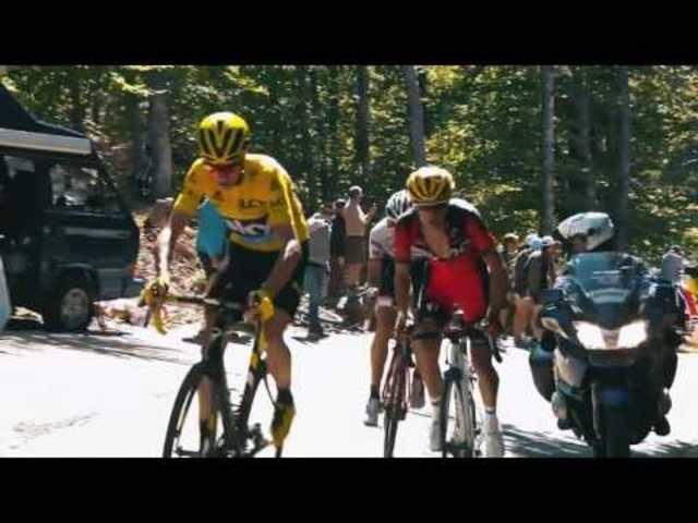Best of - Tour de France 2016