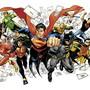 Der Verlag DC Comics, bei dem zahlreiche berühmte Comics erschienen sind, wird ein geplantes Werk mit Jesus Christus nicht publizieren. (Symbolbild)