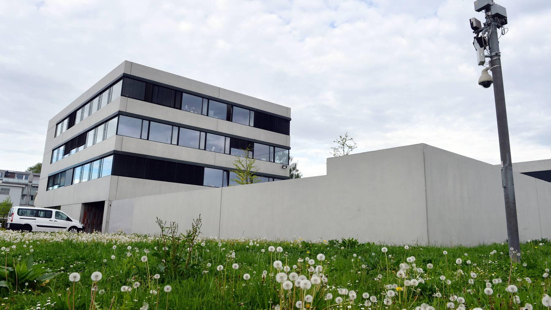 Asylzentrum Kreuzlingen