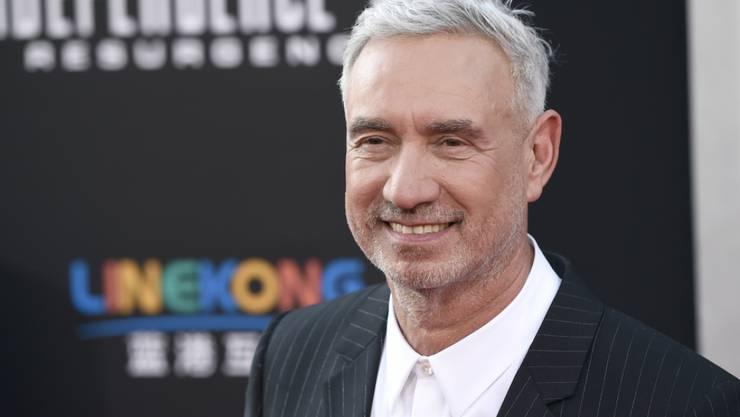 """Nicht weniger als """"Hollywood verändert"""" habe sein Film """"Indepencence Day"""", findet Regisseur Roland Emmerich. Nun läuft die Fortsetzung """"Resurgence"""" in den US-Kinos. (Archivbild)"""