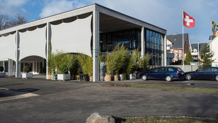 Im Quartierzentrum Föhrewäldli in der Fahrweid wird kein zusätzlicher Kindergarten eingerichtet.