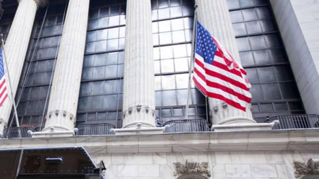 Der Dow-Jones-Index steigt an (Symbolbild)