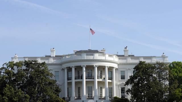 Das Weisse Haus sendet eine starke Botschaft an Ugandas Regierung