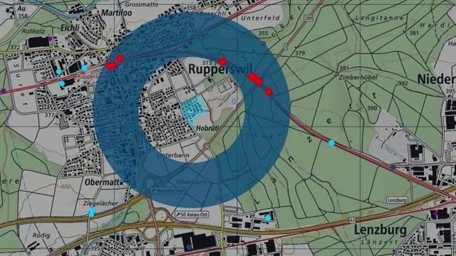 Dank Handy-Daten: Neue Hoffnung im Fall Rupperswil